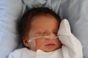 Atrioventricular Septal Defects: Eliott's Story