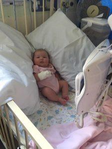 Supraventricular Tachycardia: Matilda's Story