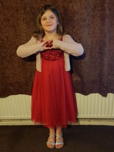 Transposition of the Great Arteries - Poppy's Story