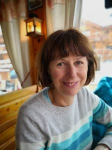 Nicola Harding
