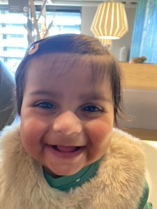 Pulmonary Stenosis: Zareenah's Story